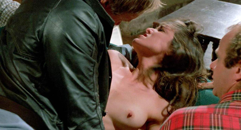 Deborah Tranelli Naked Forced Porn In Naked Vengeance -9324