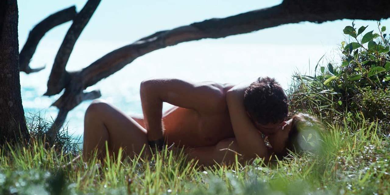 Outdoor sex scenes movie — photo 11