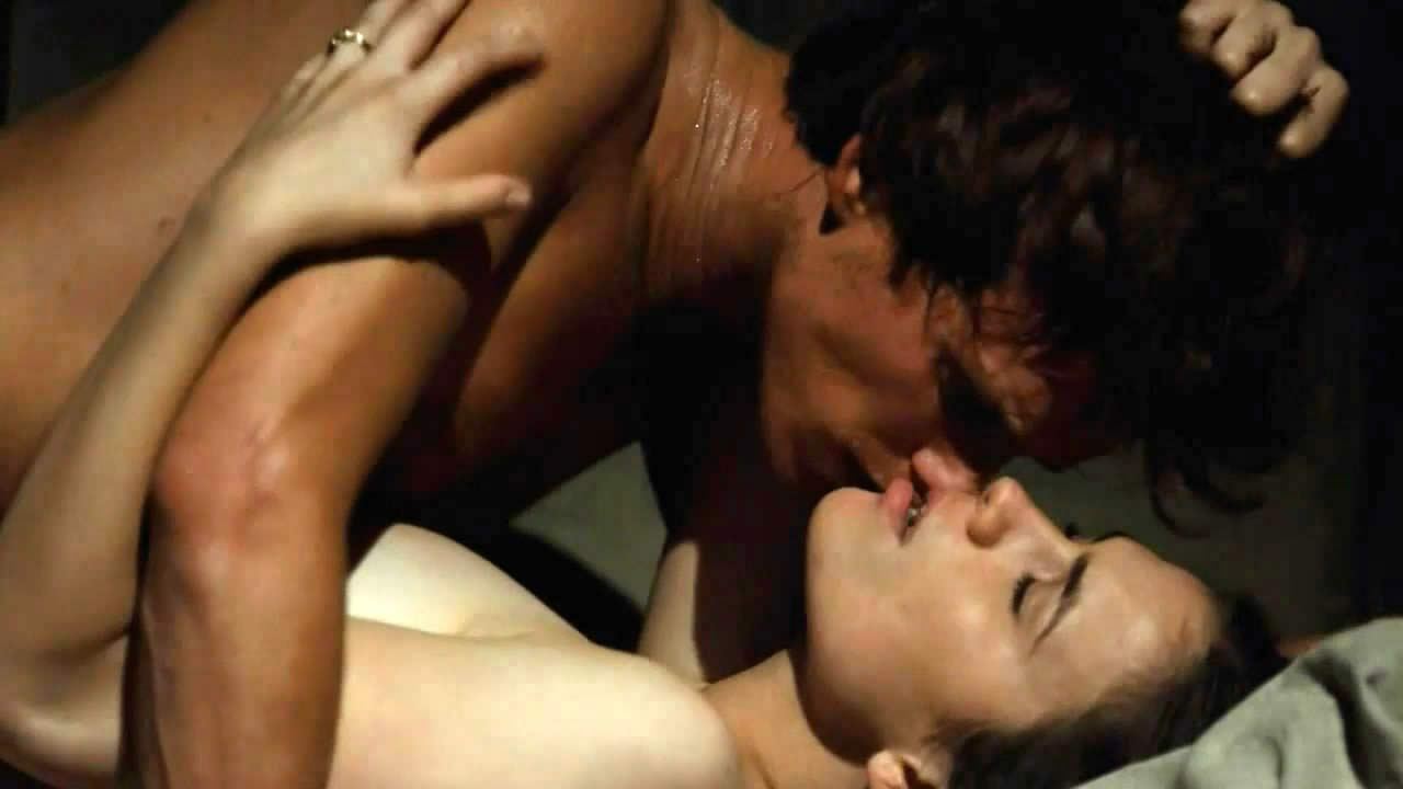 Hot new hollywood picture sex scene
