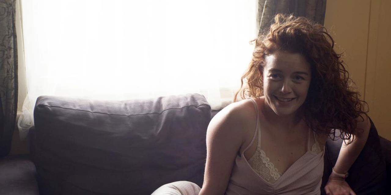 Amy Shiels Nude nikki shiels hot sex scene from 'bloom' - scandalpost