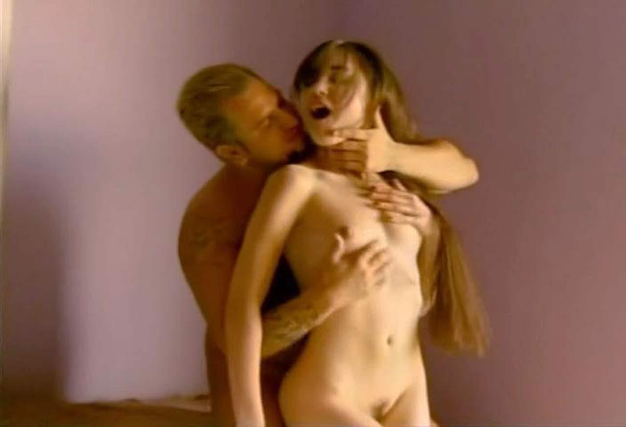 flexible naked ladies