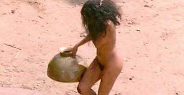 Bandit queen hot nude pucs