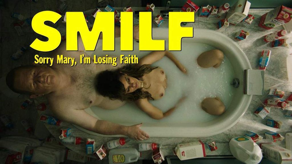 frankie shaw nude scene from smilf scandalpost