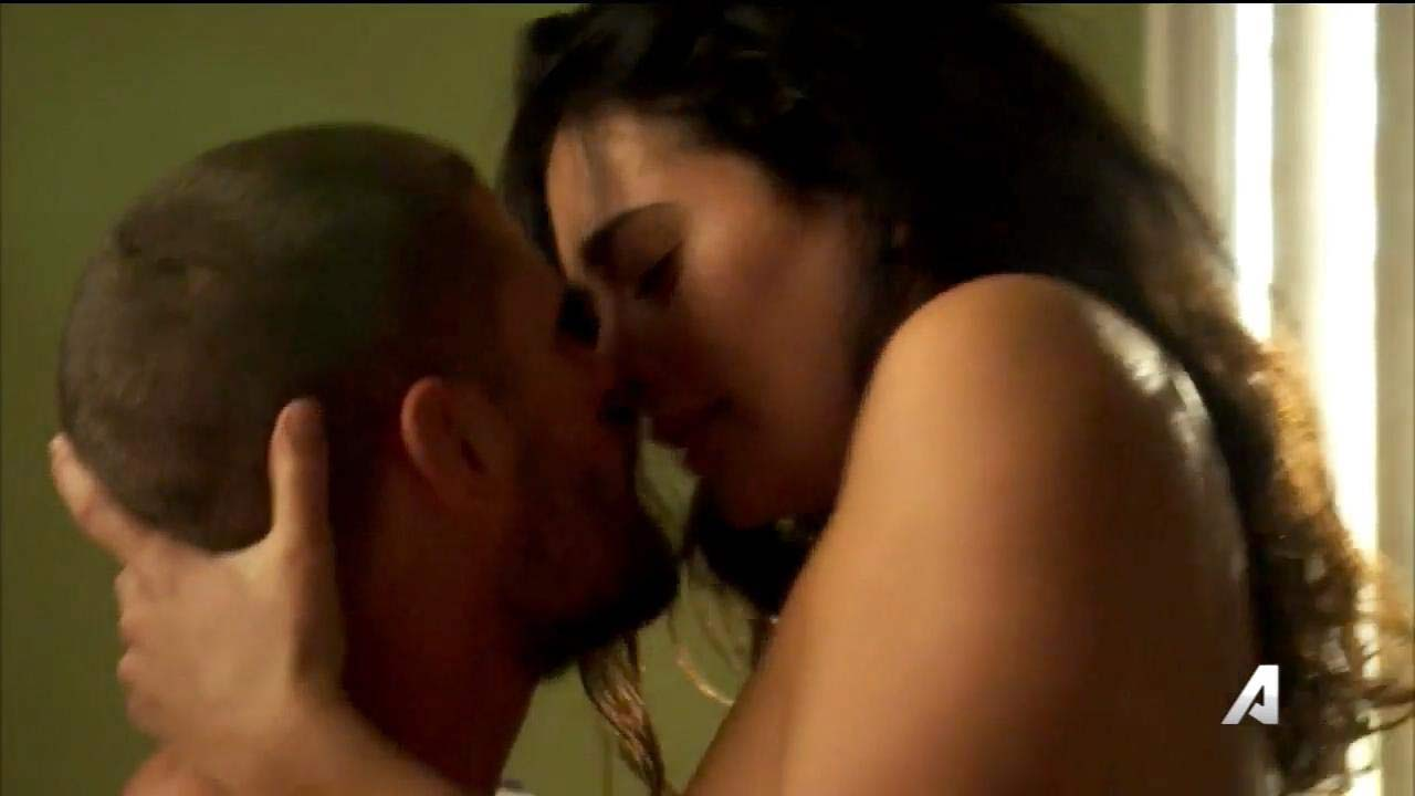 Situation Natalie martinez nude n naked