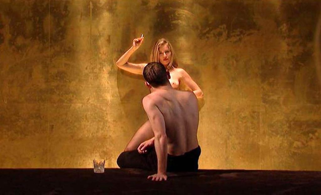 Sienna Miller Naked Scene From National Theatre Live - Scandalpost-5798