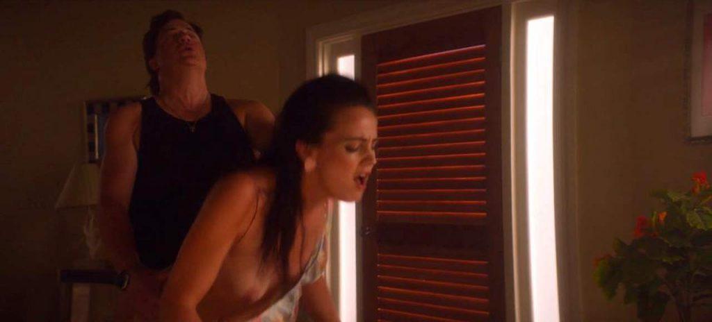 Ashley Dougherty Nude Sex Scene From Doom Patrol -9094
