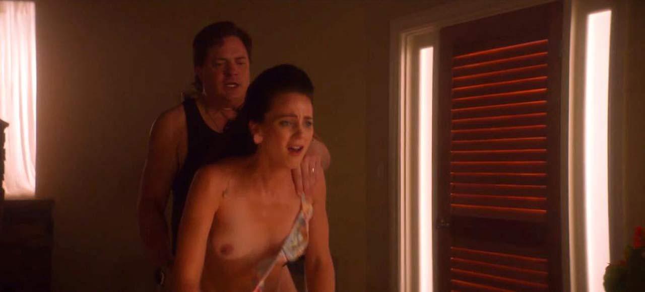 Ashley Greene Nude Rogue