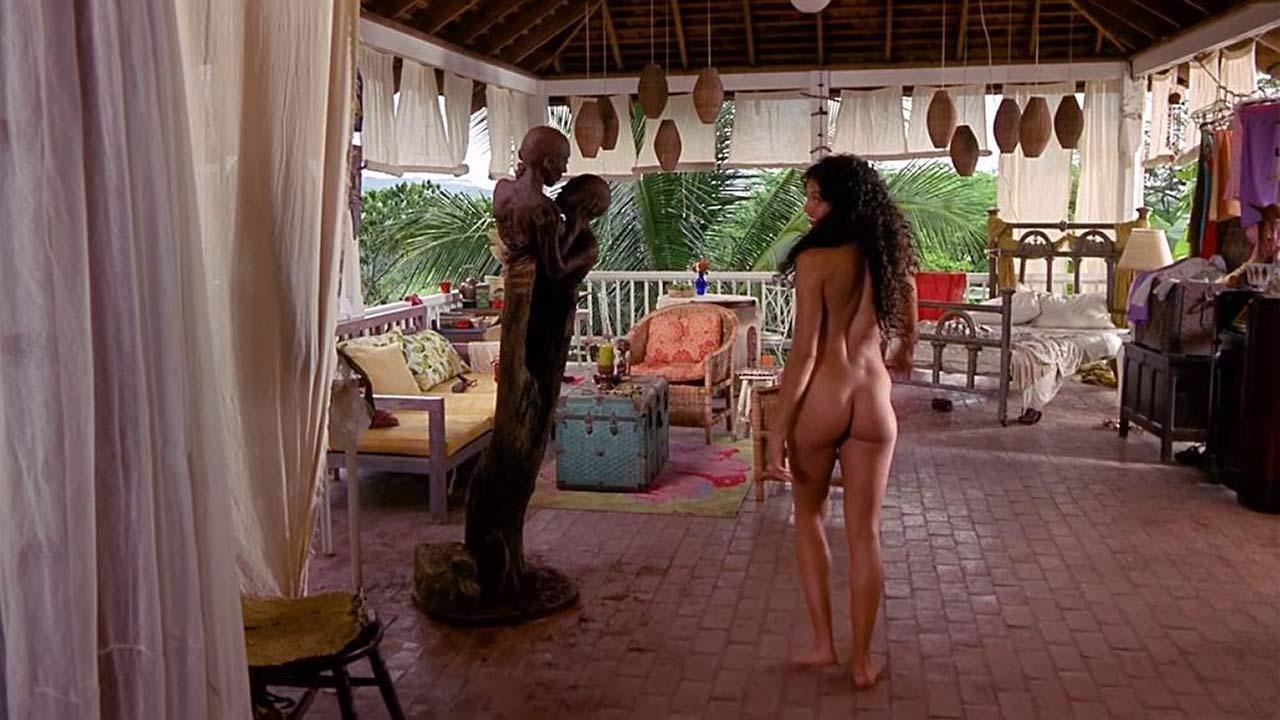 Kristen wilson nude