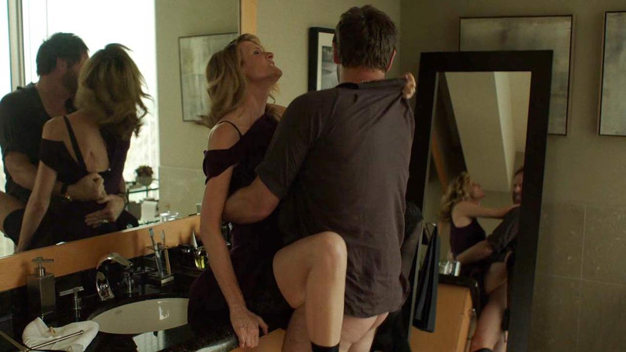 Laura dern sex scene