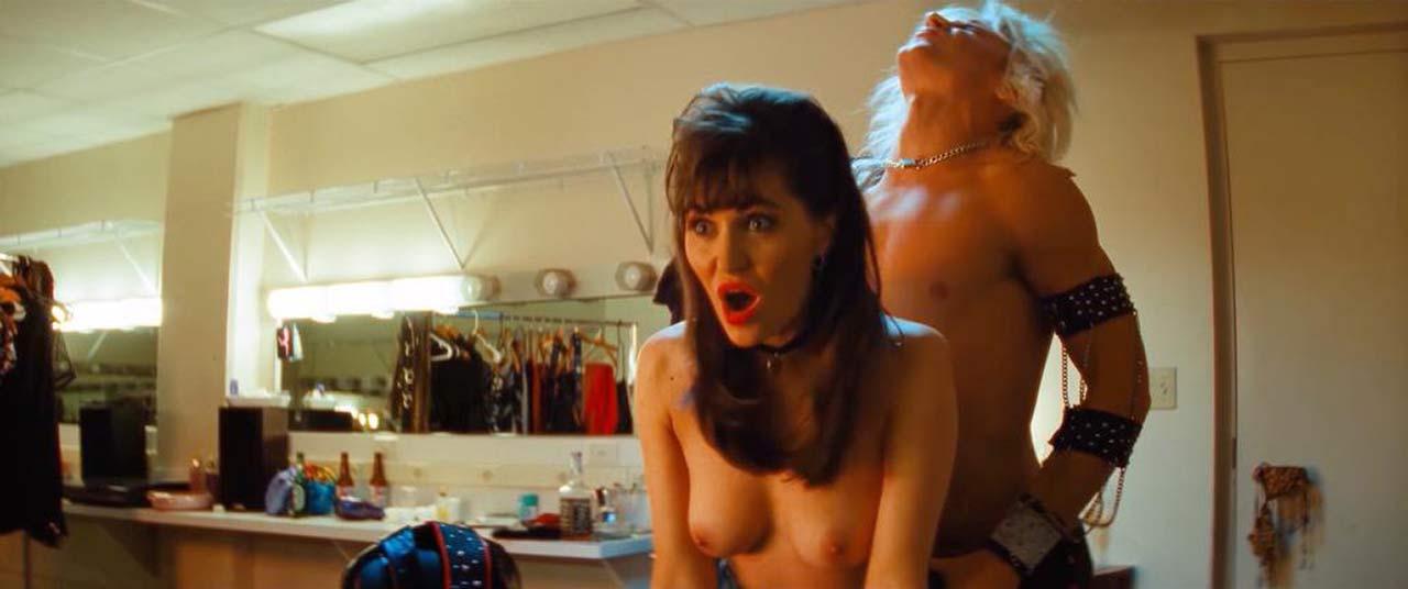 Alexanne Wagner Nude