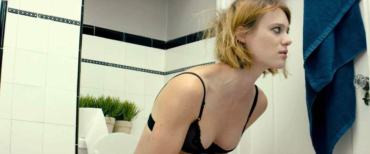 Naked mackenzie davis 49 hot