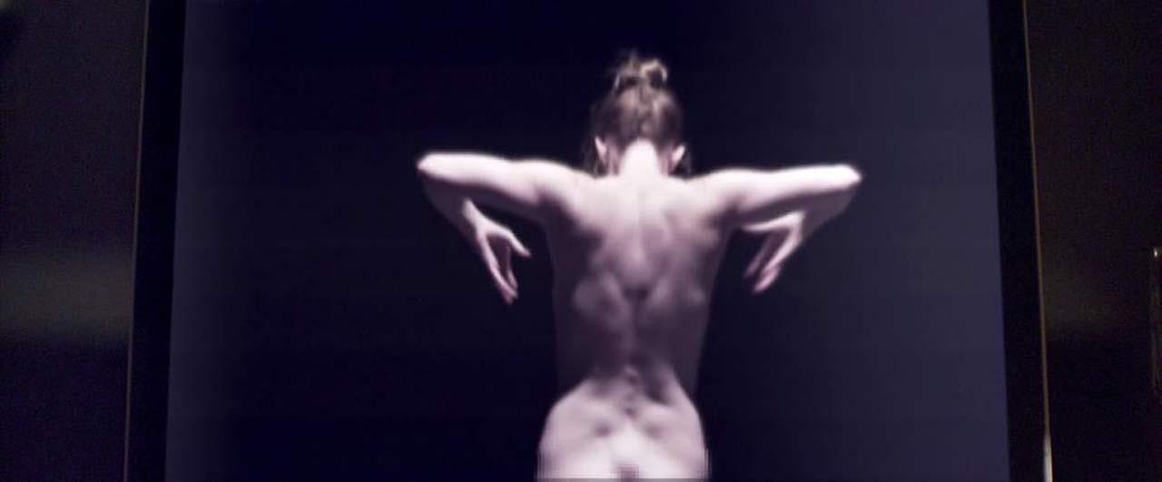 Mireille Enos Naked Scene From Never Here Scandalpost