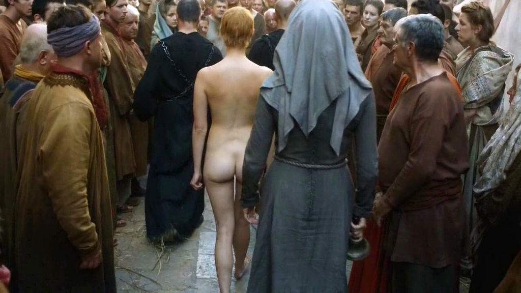 lena headey nude ass