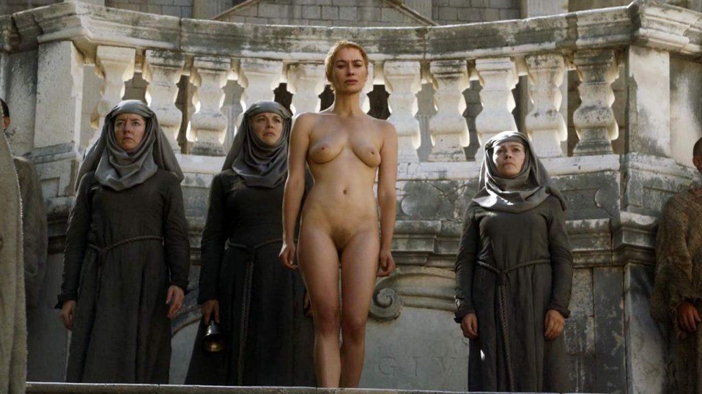 lena headey nude boobs
