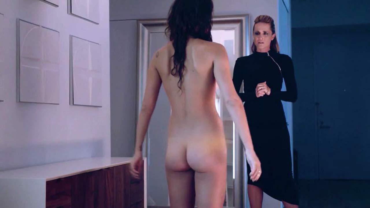 Milk nude scene