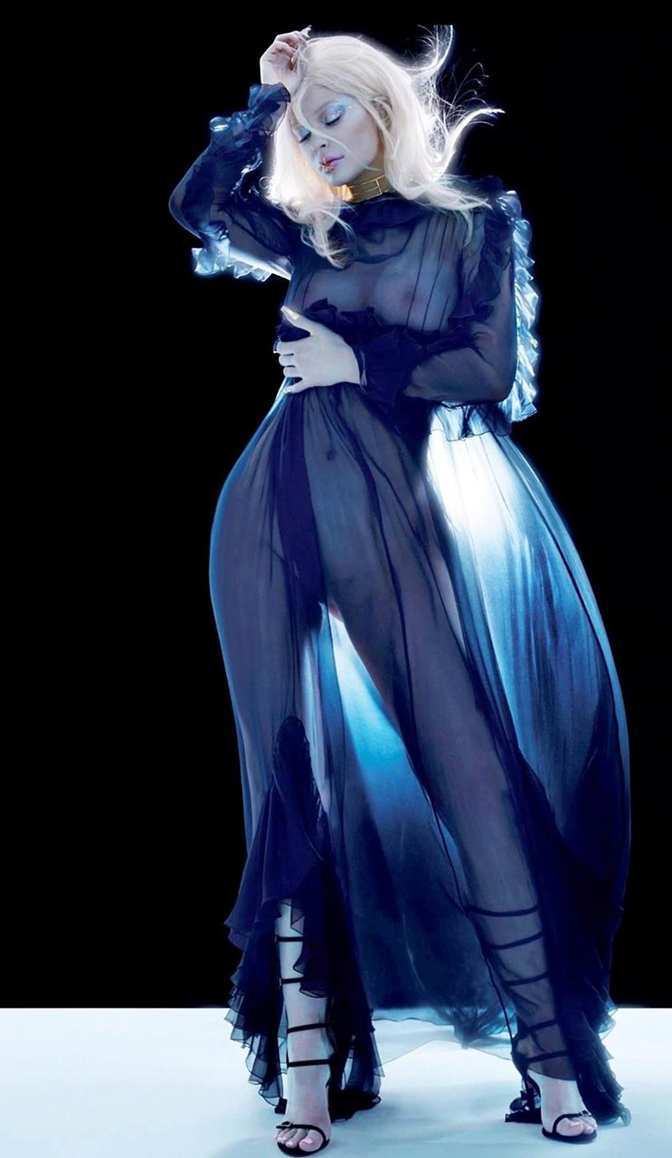 Kylie Jenner Naked  Sexy Xray Pics - Scandalpost-7244