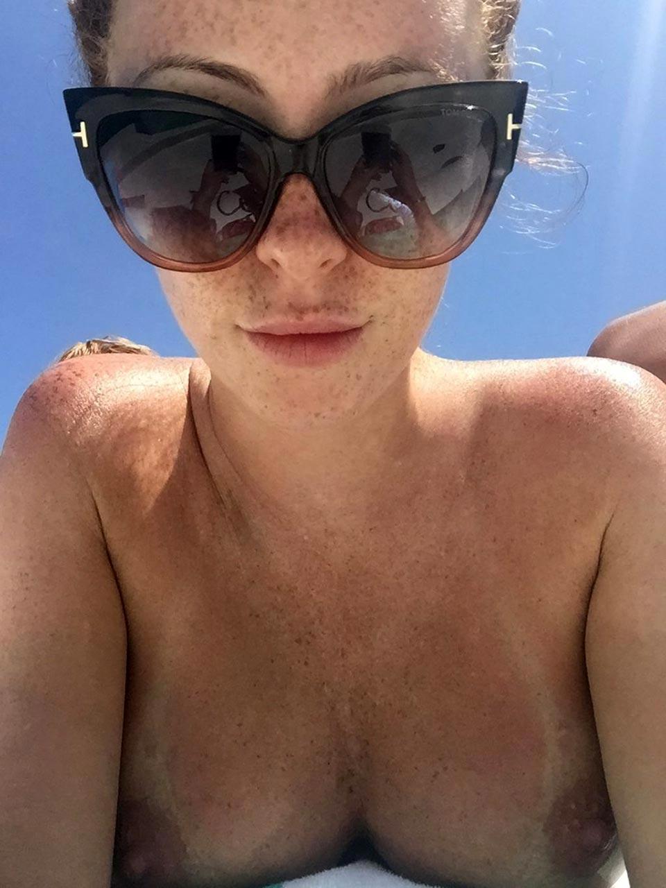 Hamilton nackt Natasha  Natasha Hamilton