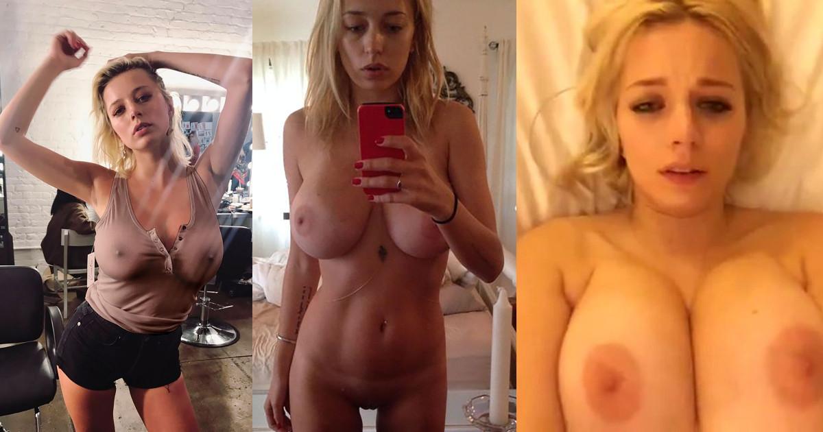 Caroline Vreeland Sex