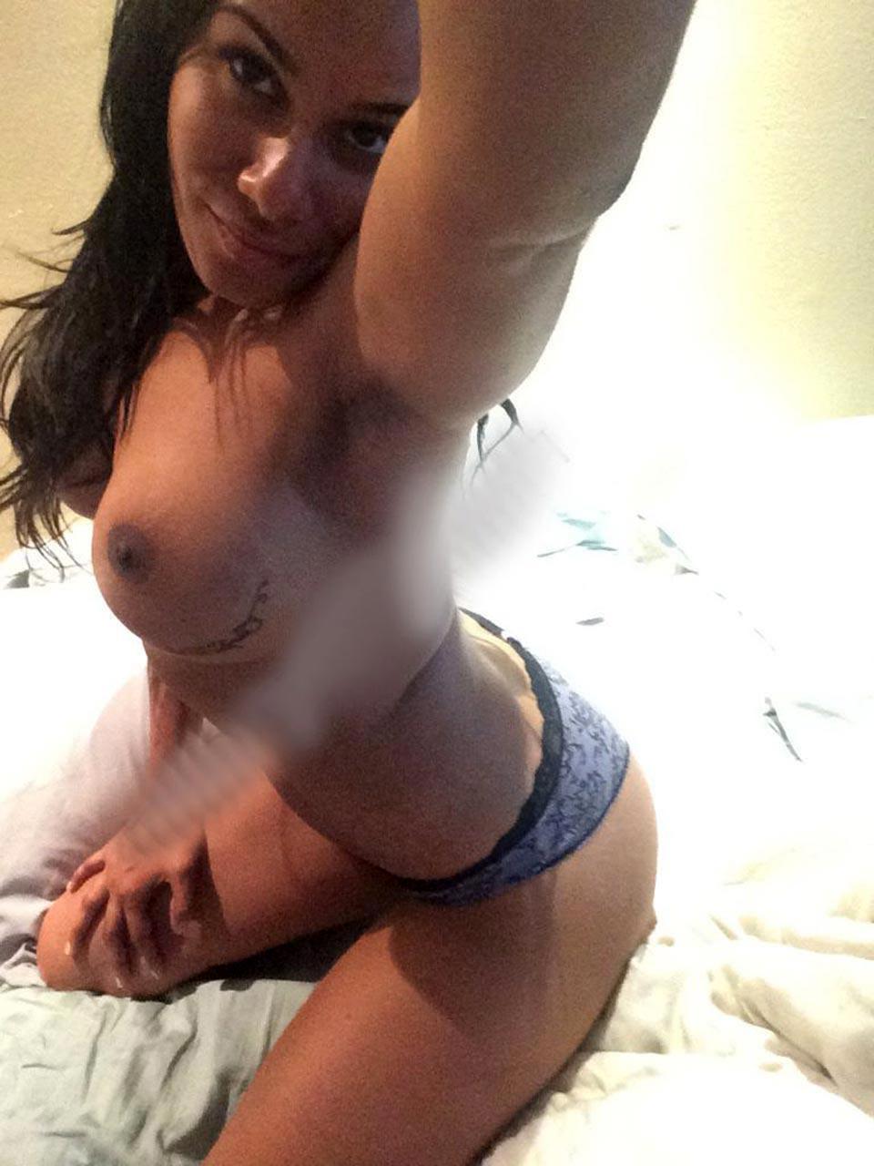 Redneck sluts women hot pink thong