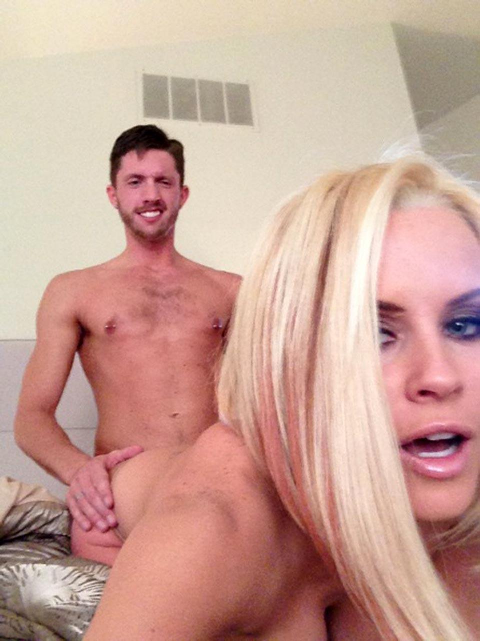 Jenny McCarthy nude sex
