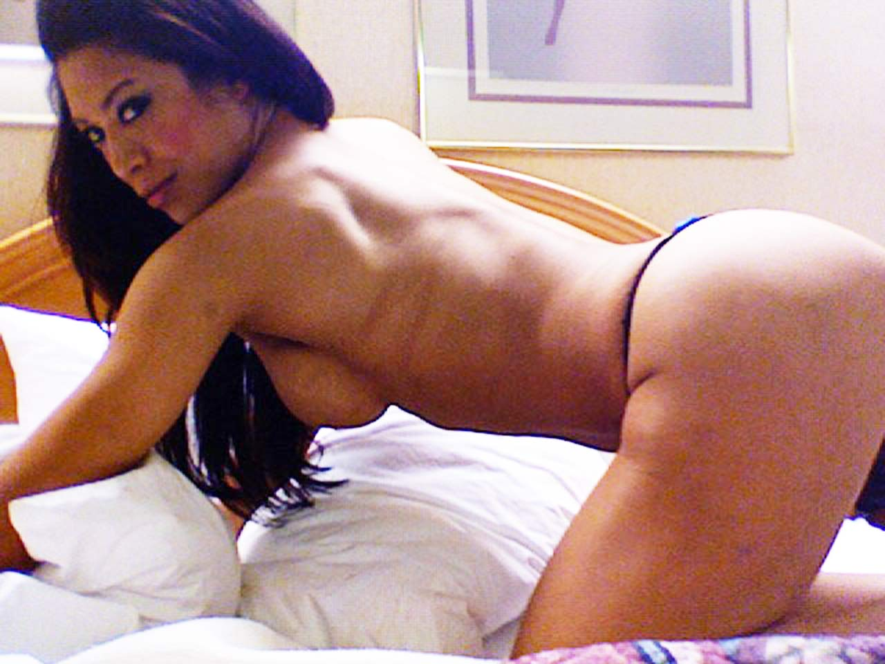 Melina perez sex stories