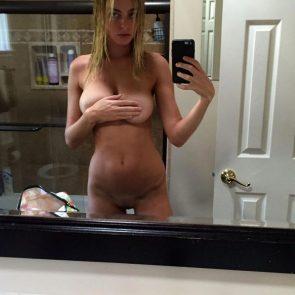 Elizabeth Turner nude pussy