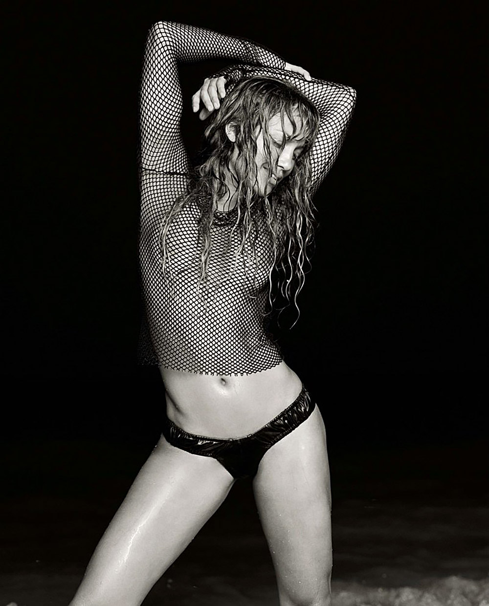 Sexiest Jennifer Lopez Nude Pictures - Scandalpost-1704