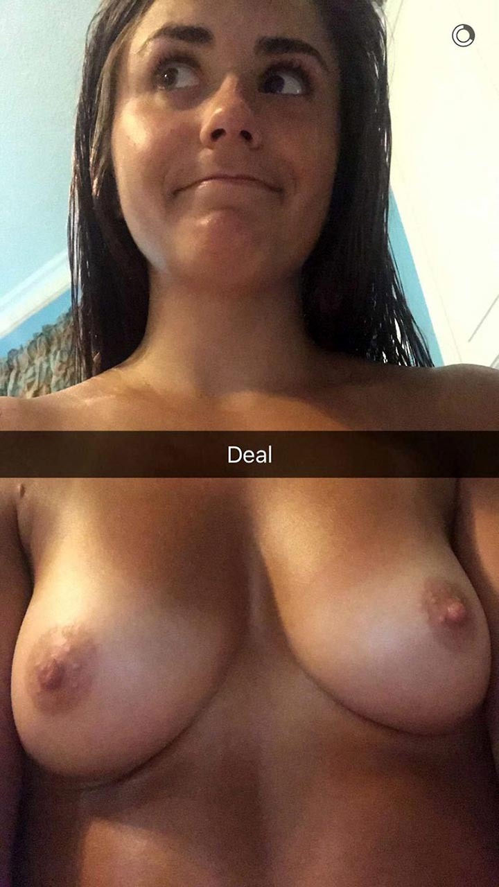 Snapchat leaks uncensored 14