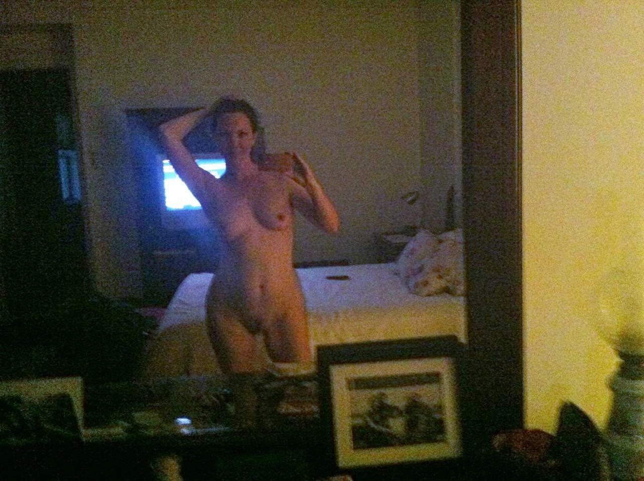 Kelli Williams naked pussy