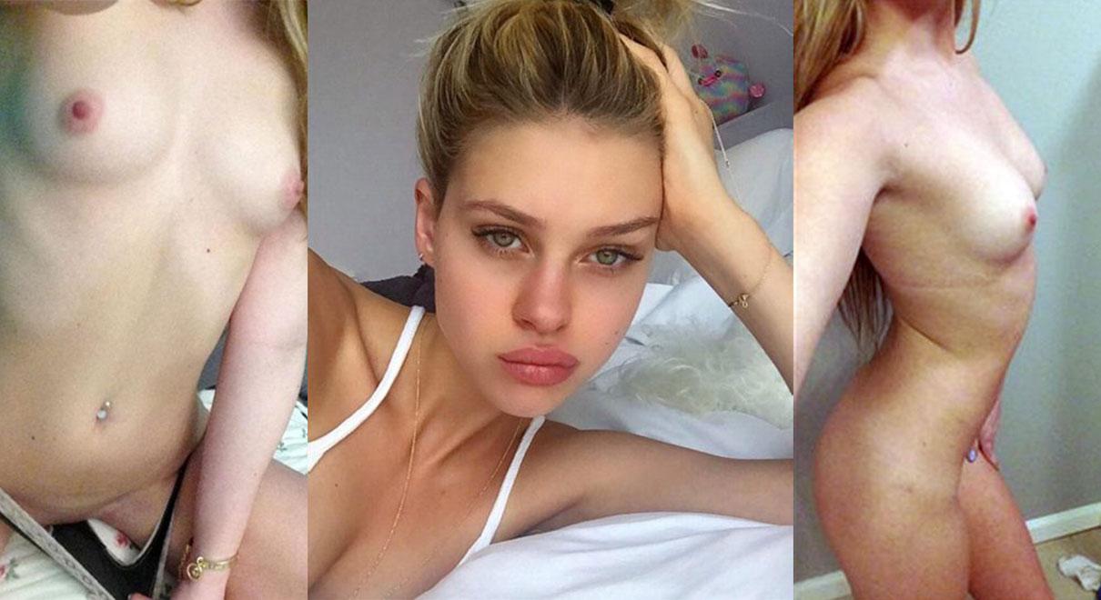 Nicola Peltz Nude