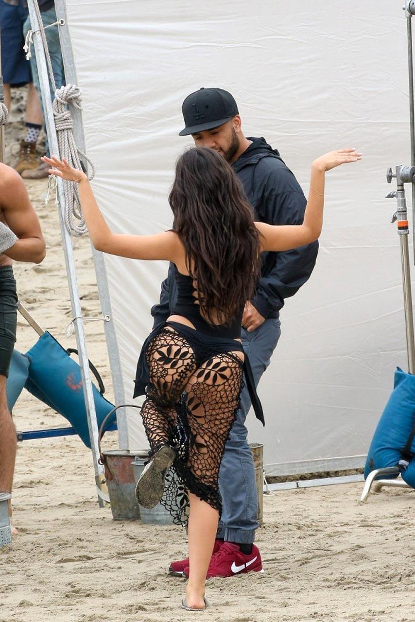 Camila Cabello sexy
