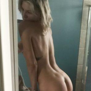Charissa Thompson nude ass