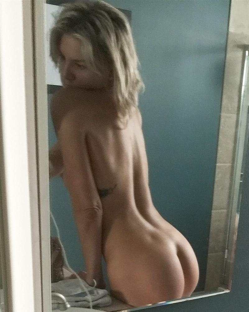 Charissa Thompson nude ass