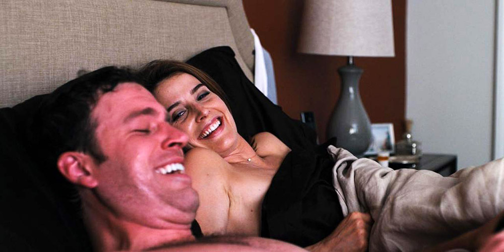 Nipple cobie smulders Cobie Smulders