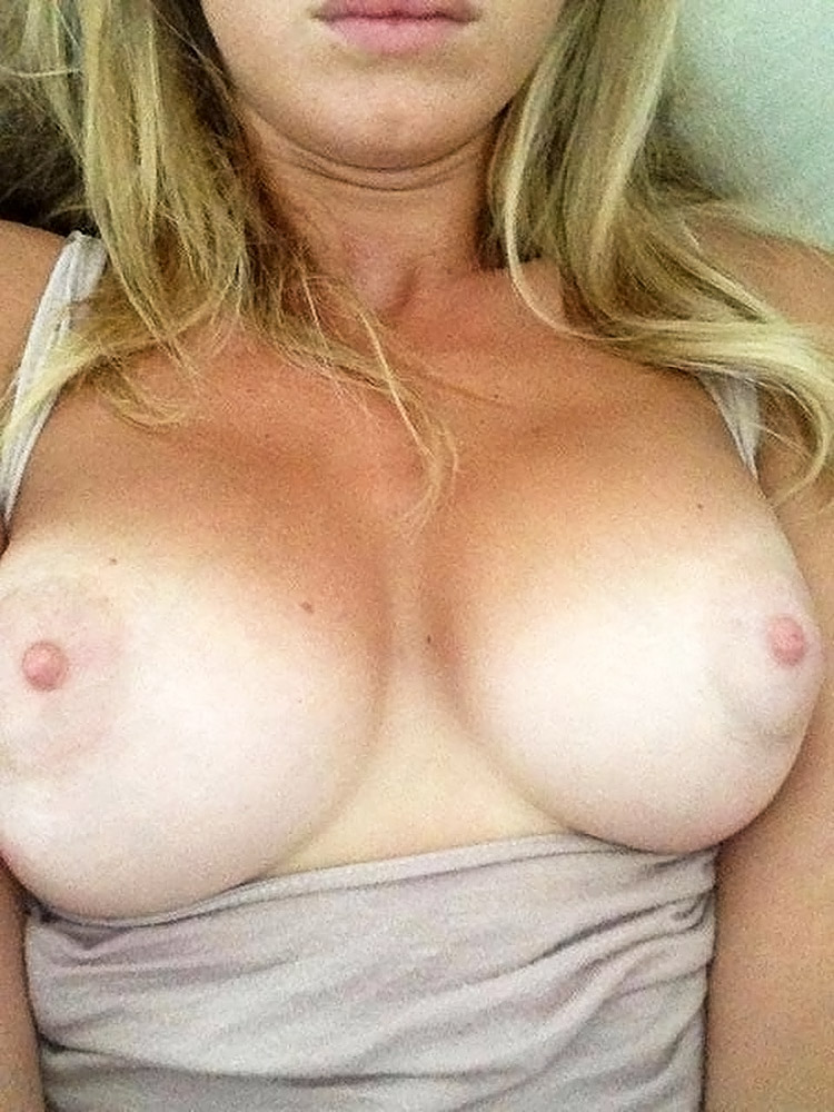 Diletta Leotta nude boobs