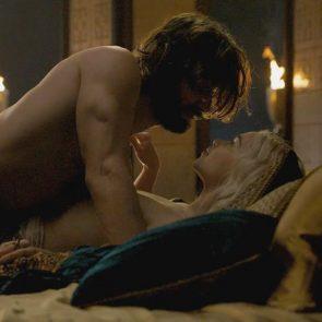 Emilia Clarke sex in got