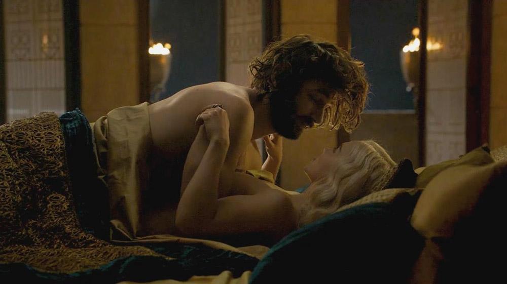Emilia Clarke porn