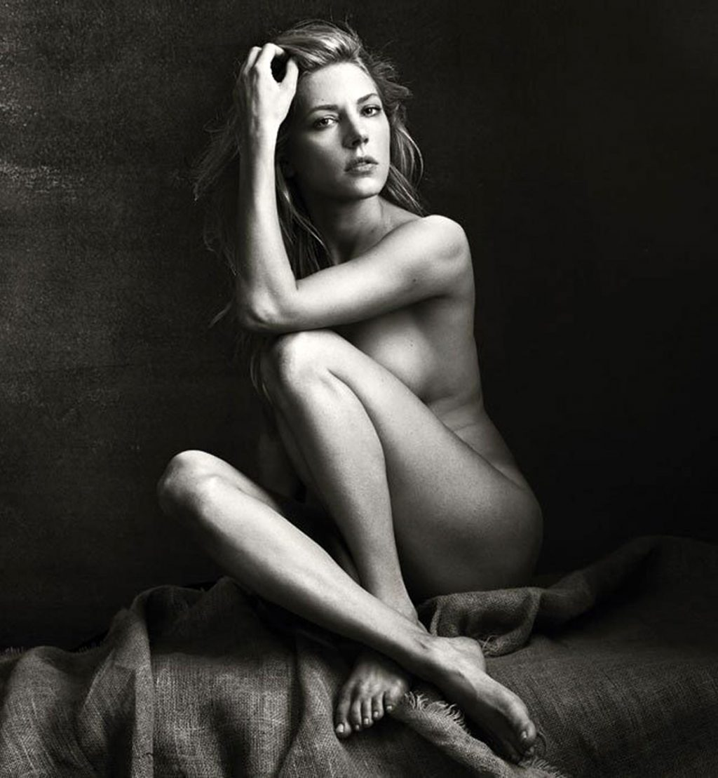Katheryn winnick boobs