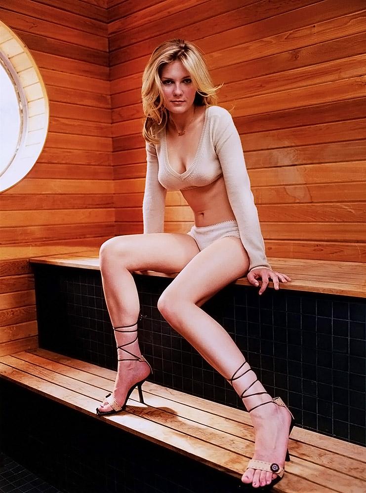Kirsten Dunst hot pic