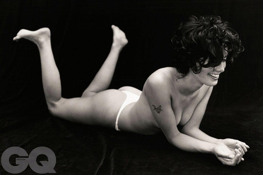 lena headey topless