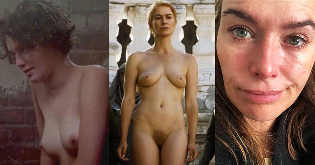 Lena headey nude nude celebrity photos