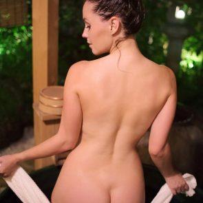 Meg Turney naked ass