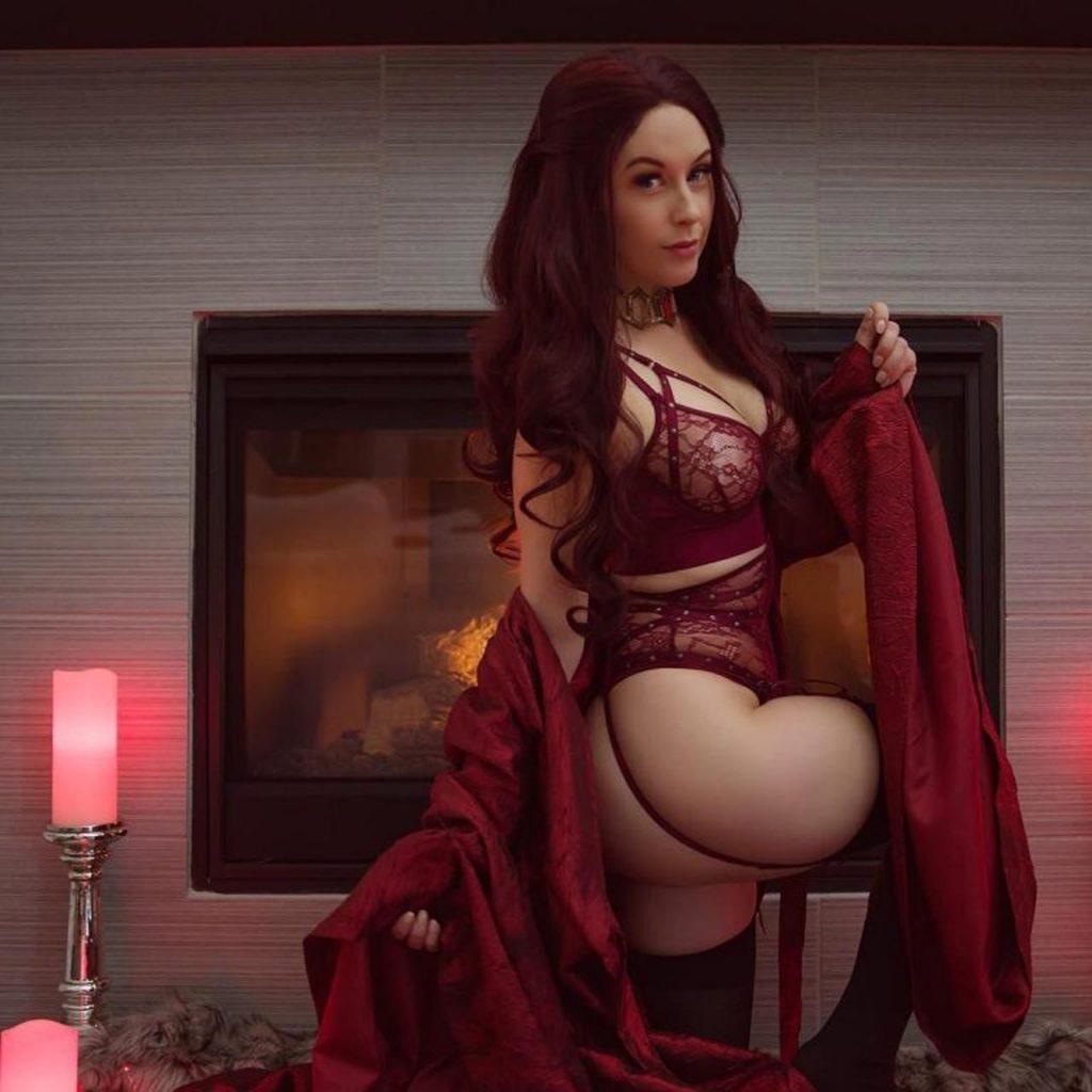 Meg Turney hot big ass