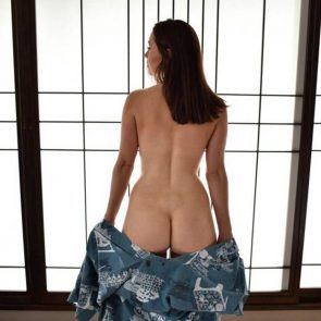 Meg Turney nude ass