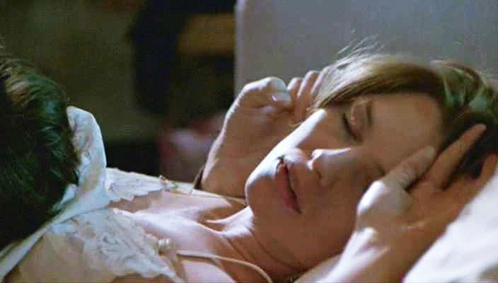 Michelle Pfeiffer having sex