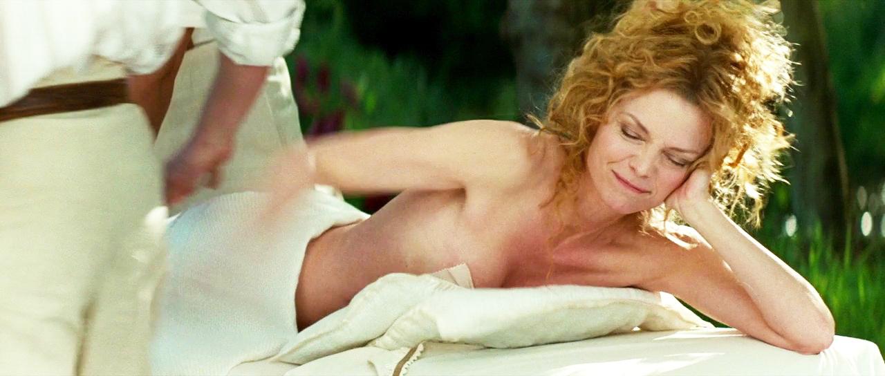 Michelle Pfeiffer Porn