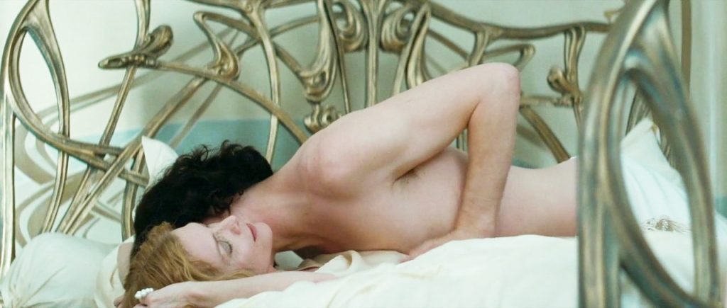 Michelle Pfeiffer sex scene