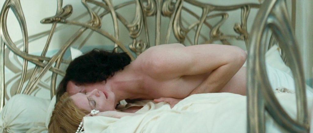 Michelle Pfeiffer nude sex