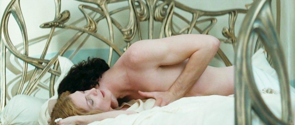 Michelle Pfeiffer naked sex