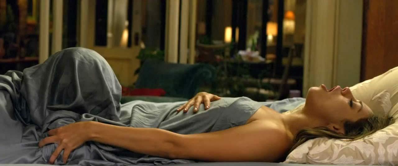 Justin timberlake's sex scene
